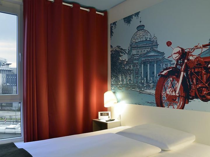 B B Hotel Bad Homburg Bad Homburg Vor Der Hoehe